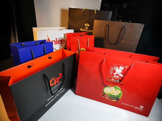 Customized-Paper-Bags